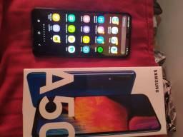 Sansung A50 128G