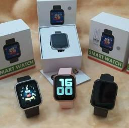 Smartwatch D20 plus FAZ LIGAÇÃO via bluetooth