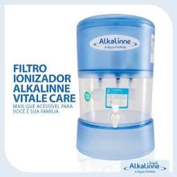 Filtro Ionizador Alkalinne Vittale Care - Leia o anúncio!