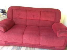 Sofá  de chenilli