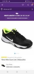 Nike Court lite 2 masculino  , original  ,novo