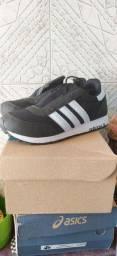 Tênis Adidas zero sem uso Tam 39