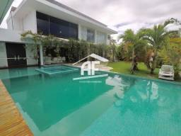 Casa no Condomínio Laguna com 550m² sendo 4 suítes 1 master