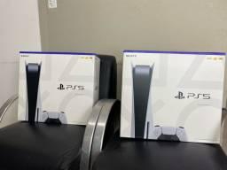 Playstation 5 Lacrado, garantia e Nota Pronta entrega