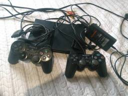 Imortal Playstation 2