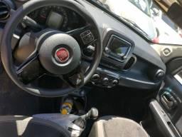 Fiat Mobi Like ON Novíssimo, Completo, Quitado, Revisado, IPVA pago
