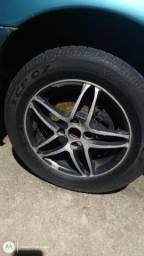 Vendo rodas 14 4 furos