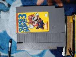Super Mario Nintendinho 8 bits