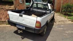 Strada pickup 2001 fiat