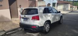 Sorento 4x4 3.5 V6 branca