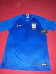 Camisa do Brasil original