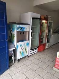 Vendo freezers para distribuidora
