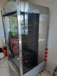 Máquina de assados