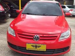 Gol Volkswagen 2011