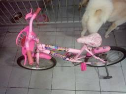 Bicicleta infantil Frozen