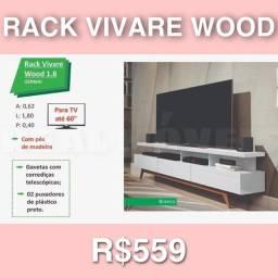 Rack Vivare Wood /Rack Vivare Wood