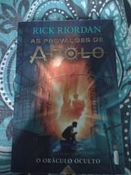 Livro: O oráculo perdido