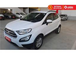 Ford EcoSport SE 1.5 Ti-vct Flex Aut. Completo - Branco