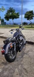 Harley Davison Sportster XL 1200cc Custom