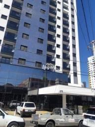 Apartamento com 1 dormitório à venda por R$ 270.000,00 - Centro - Marília/SP
