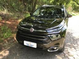 Fiat Toro Freedom Open Edition