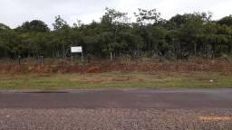Terreno com documento para financiamento rual