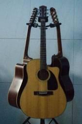 Violão Fender CD-60 CE