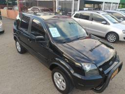 EcoSport XLT 2004 1.6 COMPLETO C/GNV
