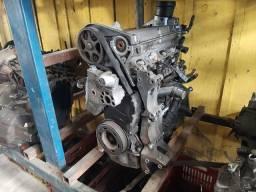 Motor Parcial Audi A3 1.8 Aspirado