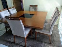 Mesa 150x150(somente mesa)