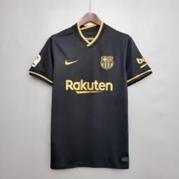 Camisa Nike Barcelona 20/21