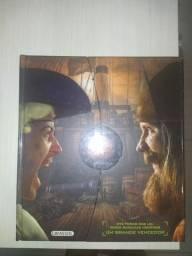 Livro: Piratas