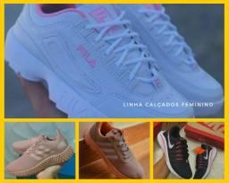 Moda Fitness Feminina, calçados, moda masculina e etc..