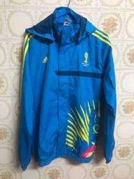 Jaqueta da Copa Mundo 2014 ( edição voluntario da Adidas )