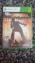 Jogo karaoke Xbox 360 Def Jam rapstar
