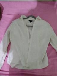 Linda camisa social cea tamanho 42