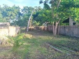 Terreno no Uruara 10x25 a 60 metros do asfalto
