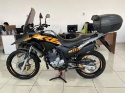 Honda XRE 300 Adventure Flex - 2018 (ABS) Aceita Troca