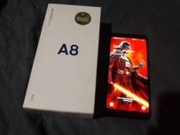 Galaxy A8 2018 4/64GB