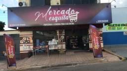Mercado/ Merciaria
