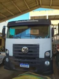 Caminhão 13180 Toco