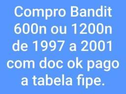 Compro Bandit 600n ou 1200n