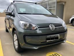 VW - UP! move 1.0 Total Flex 12V 5p