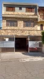 Casa para alugar segundo andar em vila antonieta