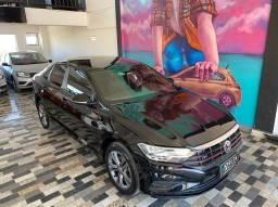 Título do anúncio: VW Jetta Rline 250 Tsi - 2019 automático
