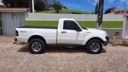 Ford Ranger 2011 CS 3.0 powerstroke 4 x 4 turbo diesel valor r$ 55000