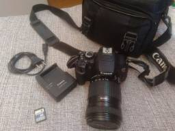 Canon Rebel T4i - EOS 650D