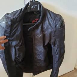 Título do anúncio: Jaqueta alpinestars T SP-5 RideKnit tamanho XL