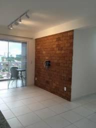 Ap no Condomínio Torres Dumont com 86 m² 3/4 +