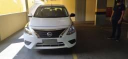 Nissan Versa 1.6 S muito bem cuidado!